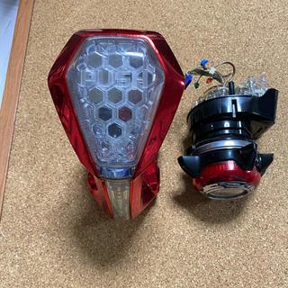 三共 Vコントローラーとハンドル 初代シンフォギアボタンレバー部分(パチンコ/パチスロ)