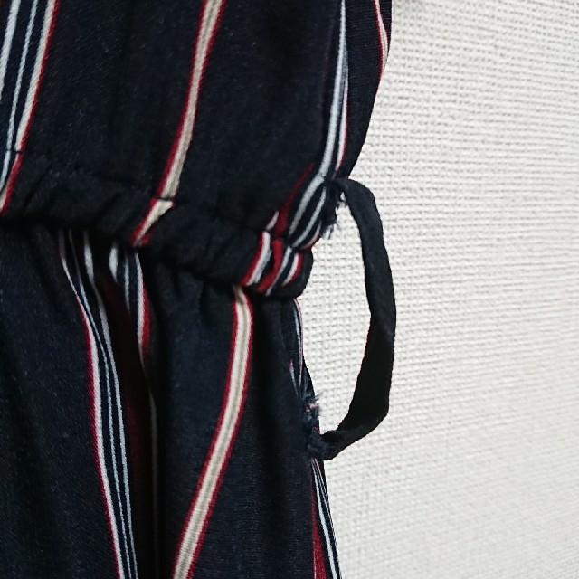 GRL(グレイル)の[GRL]半袖ワンピース レディースのワンピース(ひざ丈ワンピース)の商品写真