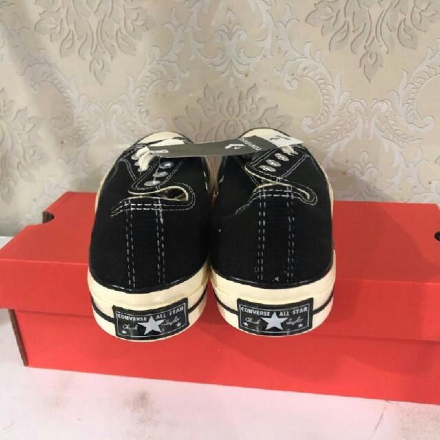 CONVERSE(コンバース)の24.5cm CONVERSE チャックテイラー 1970s ct70s レディースの靴/シューズ(スニーカー)の商品写真