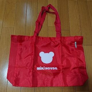 ミキハウス(mikihouse)のミキハウス オリジナルトートバッグ(エコバッグ)