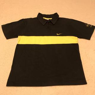 エフシーアールビー(F.C.R.B.)の古着 90s NIKE F.C.R.B. ポロシャツ(ポロシャツ)