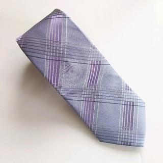 カルバンクライン(Calvin Klein)のCalvin Klein カルバンクライン ネクタイ 絹 タグ付き未使用(ネクタイ)