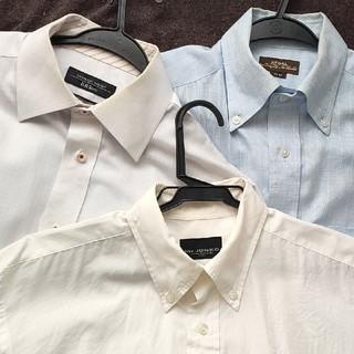 REGAL - 【訳あり】有名ブランドYシャツ3点セット