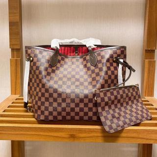 LOUIS VUITTON - (′△`)【極美品+良品限界価格】ちトートバッグ