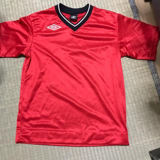 アンブロ(UMBRO)の子供用サッカーシャツ(その他)