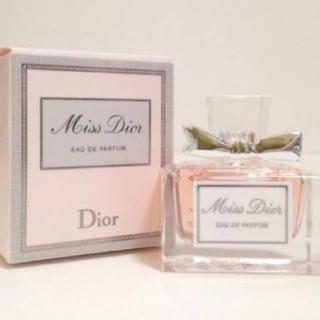 Christian Dior - ディオール香水