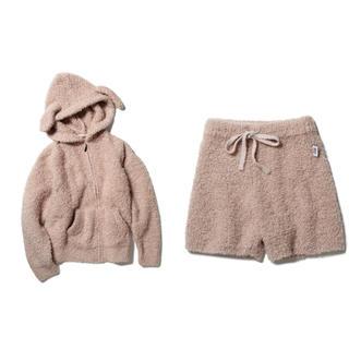 gelato pique - gelato pique【Halloween限定】イヌモコパーカ+パンツ