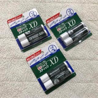 メンソレータム - メンソレータム薬用リップスティック 2個入 3セット