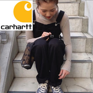 carhartt - カーハートオーバーオール