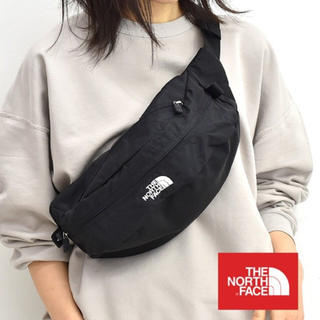 THE NORTH FACE - THE NORTH FACE  SWEEP 新品未使用 ウエストバッグ