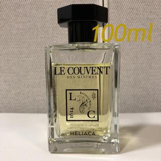 ロクシタン(L'OCCITANE)のクヴォンデミニム エリアカ シンギュラーパルファム 大容量 (ユニセックス)