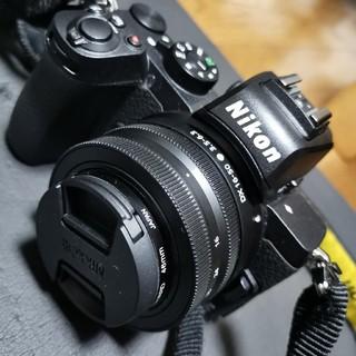 Nikon - Nikon Z50 16-50 VR レンズキット