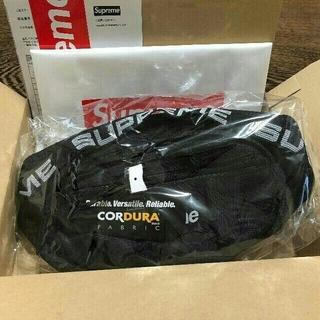 Supreme - supreme ウエストバッグ 18ss 新品未使用 waist bag