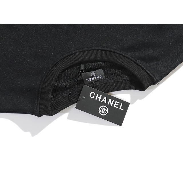 CHANEL(シャネル)の2枚12000円★CHANEL701シャネル長袖トレーナー スウェット メンズのトップス(スウェット)の商品写真