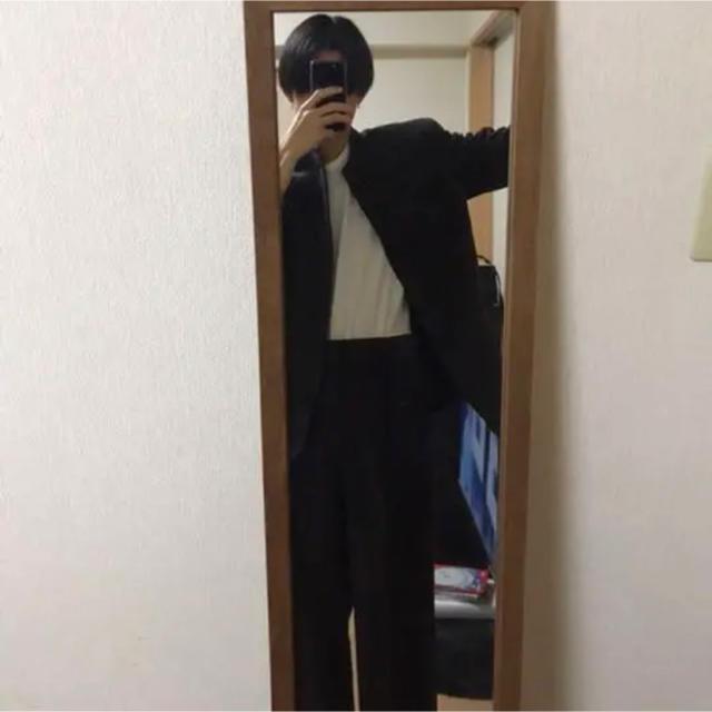 SUNSEA(サンシー)のcarvenセットアップ kaiko sunsea dairiku comoli メンズのジャケット/アウター(ブルゾン)の商品写真