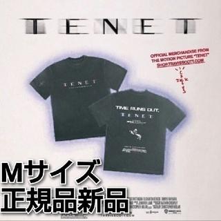 カクタス(CACTUS)の送料込 CACTUS JACK FOR TENET T-SHIRT M(Tシャツ/カットソー(半袖/袖なし))