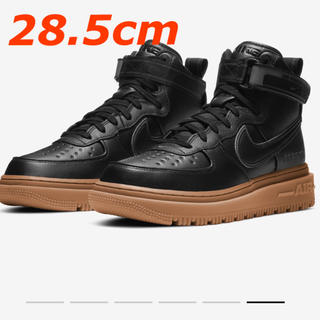 NIKE - NIKE AIR FORCE 1 GORE-TEX BOOT