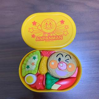 アンパンマン お弁当 パズル