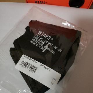 W)taps - 20aw WTAPS PVI ブラック
