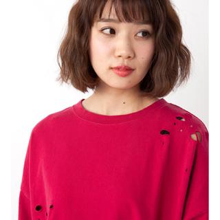 ダブルクローゼット(w closet)の【w closet】Tシャツ(Tシャツ(半袖/袖なし))