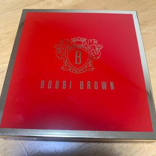 ボビイブラウン(BOBBI BROWN)のボビイブラウン  クリスタル ドラマ アイパレット レッドエディション(アイシャドウ)
