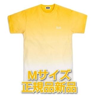 シュプリーム(Supreme)の送料込 KITH DIP DYE Tee M(Tシャツ/カットソー(半袖/袖なし))