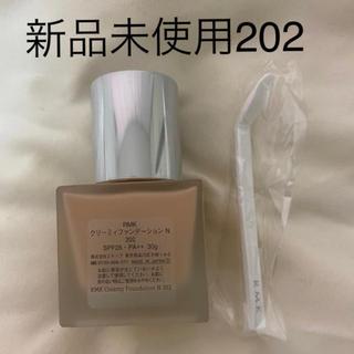 RMK - クリーミィファンデーション202