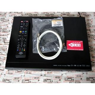 東芝 - 東芝 VARDIA 2番組同時録画 ブルーレイディスクレコーダー D-B305K