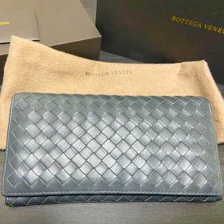 ボッテガヴェネタ(Bottega Veneta)の長財布(長財布)