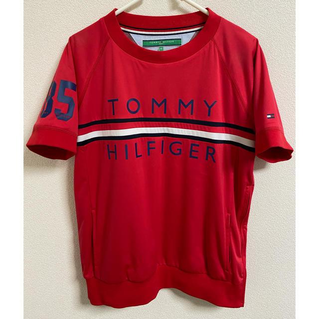 TOMMY HILFIGER(トミーヒルフィガー)のトミーヒルフィガー レディース ゴルフウェア スポーツ/アウトドアのゴルフ(ウエア)の商品写真