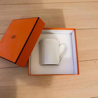 Hermes - HERMES マグカップ