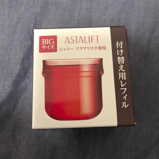 アスタリフト(ASTALIFT)の新品⭐︎アクアリフト ジェリー アクアリスタ専用付け替えレフィル BIGサイズ(ブースター/導入液)