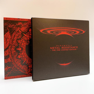 BABYMETAL - ベビーメタル 「メタルレジスタンス TheOne限定」(CD+Blu-ray)