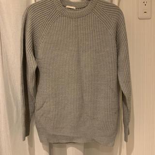 GU - セーター ニット