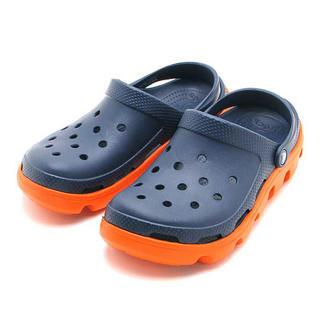 crocs - クロックス デュエット スポーツ クロッグ 25cm