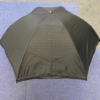Yves Saint Laurent Beaute - 晴雨兼用 日傘 折りたたみ傘 イヴサンローランYSL 黒 レディース