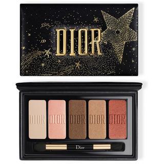 Dior - 新品◇Dior ディオール スパークリング クチュール アイ パレット