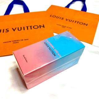 LOUIS VUITTON - ルイヴィトン Louis Vuitton カリフォルニアドリーム 香水100ml