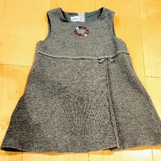 familiar - お値下げ★美品★familiar★スカート