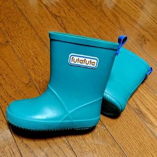 フタフタ(futafuta)のfutafuta 14cm 長靴(長靴/レインシューズ)