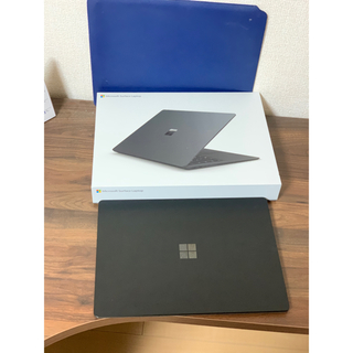 マイクロソフト(Microsoft)のlaptop2  (ノートPC)