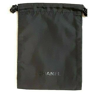 CHANEL - シャネル ミニ巾着袋 ポーチ