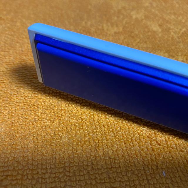 ヘアビューロン 3D PLUS ストレート リュミエリーナ 3d plus スマホ/家電/カメラの美容/健康(ヘアアイロン)の商品写真