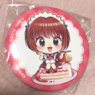 東京ミュウミュウ  桃宮いちご  缶バッジ(バッジ/ピンバッジ)