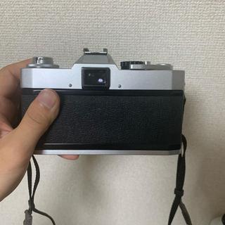 Canon EXAuto フィルムカメラ 完動品