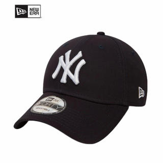 NEW ERA - NEW ERA ニューエラ キャップ NY ヤンキース 黒 black 定番