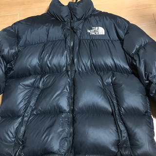 THE NORTH FACE - THE NORTH FACE ヌプシ Lサイズ