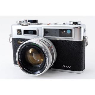 送料込★ ヤシカ Yashica エレクトロ35 GSN 45 f1.7(フィルムカメラ)