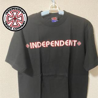 イタリアインディペンデント(ITALIA INDIPENDENT)の【新品】インディペンデント 半袖Tシャツ(Tシャツ/カットソー(半袖/袖なし))