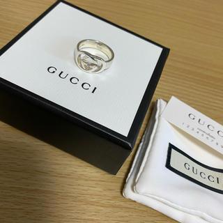 Gucci - GUCCI リング 17
